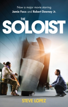 The Soloist, Paperback Book