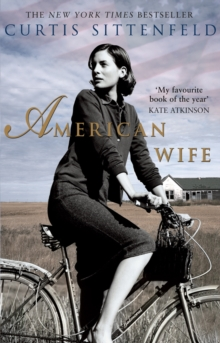 American Wife, Paperback Book