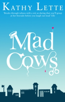 Mad Cows, Paperback Book