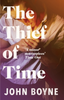 The Thief of Time, Paperback Book