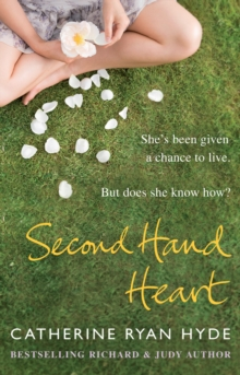 Second Hand Heart, Paperback Book