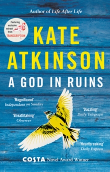 A God in Ruins, Paperback Book