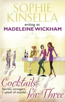 Cocktails for Three, Paperback Book
