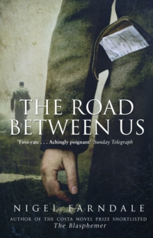 The Road Between Us, Paperback Book