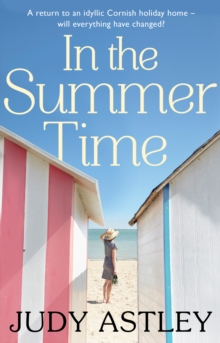 In the Summertime, Paperback Book