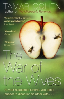 The War of the Wives, Paperback Book