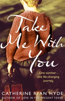 Take Me with You, Paperback Book