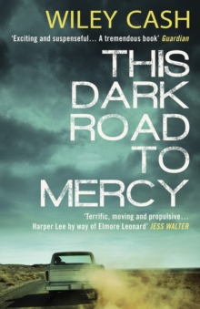 This Dark Road to Mercy, Paperback Book