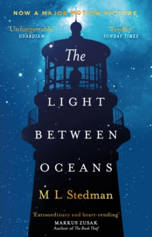 The Light Between Oceans, Paperback Book