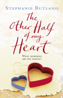 The Other Half of My Heart, Paperback Book