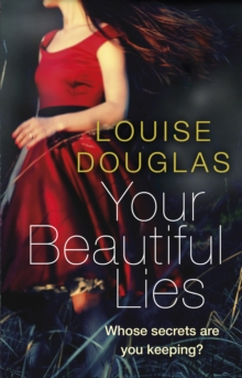 Your Beautiful Lies, Paperback Book