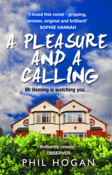 A Pleasure and a Calling, Paperback Book