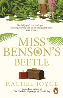 Miss Benson's Beetle : An uplifting story of female friendship against the odds