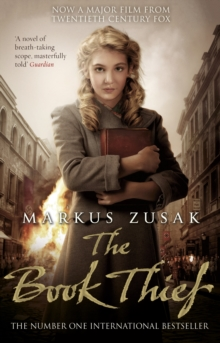 The Book Thief : Film tie-in, Paperback Book