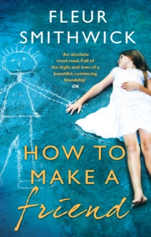 How to Make A Friend, Paperback Book