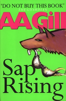 Sap Rising, Paperback Book
