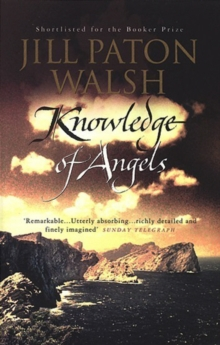 Knowledge Of Angels, Paperback Book