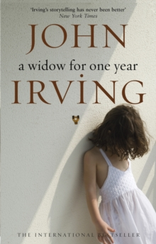 A Widow for One Year, Paperback Book
