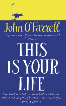This is Your Life, Paperback Book