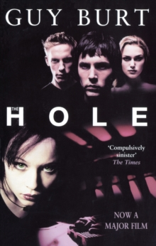 The Hole, Paperback Book