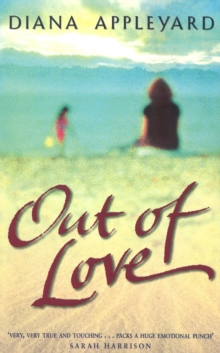 Out Of Love, Paperback Book