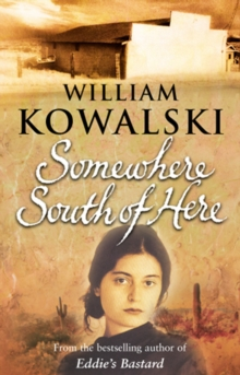 Somewhere South of Here, Paperback Book