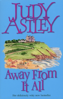 Away from it All, Paperback Book