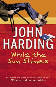 While The Sun Shines, Paperback Book