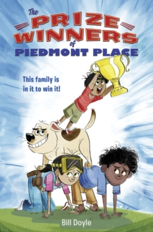 The Prizewinners Of Piedmont Place, Paperback / softback Book