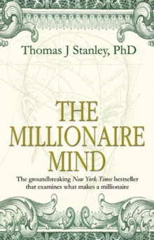 The Millionaire Mind, Paperback Book