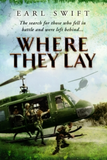 Where They Lay, Paperback Book