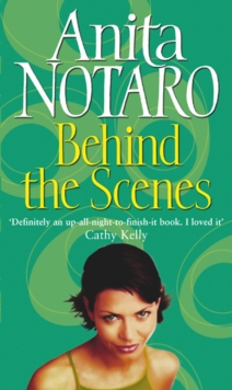 Behind the Scenes, Paperback Book