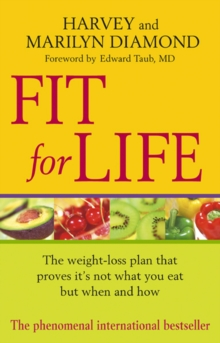Fit for Life, Paperback Book