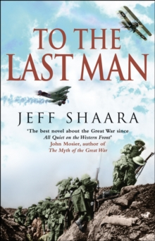 To The Last Man, Paperback Book