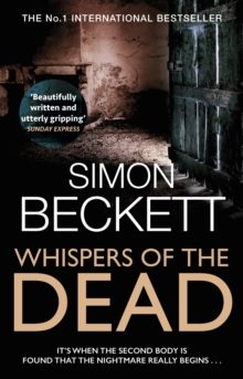 Whispers of the Dead : (David Hunter 3), Paperback Book