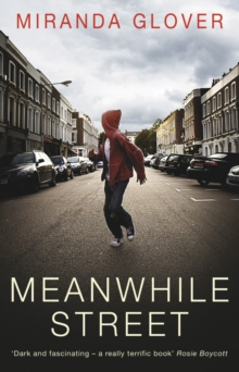 Meanwhile Street, Paperback Book