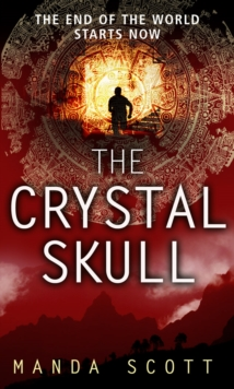 The Crystal Skull, Paperback Book
