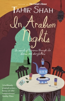 In Arabian Nights, Paperback Book