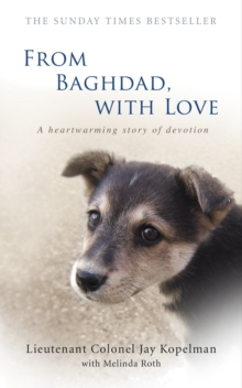 From Baghdad, With Love, Paperback Book