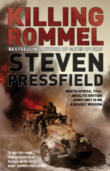 Killing Rommel, Paperback Book