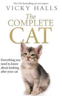 The Complete Cat, Paperback Book