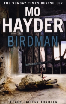 Birdman : The gripping first book in the bestselling Jack Caffery series