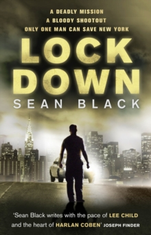 Lockdown, Paperback Book