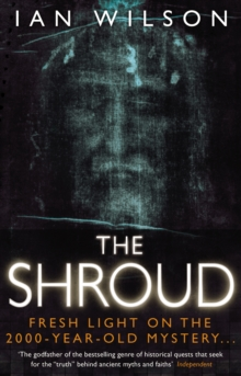 The Shroud, Paperback Book