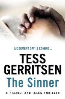 The Sinner : (Rizzoli & Isles series 3), Paperback Book