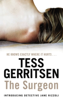 The Surgeon : (Rizzoli & Isles series 1), Paperback Book