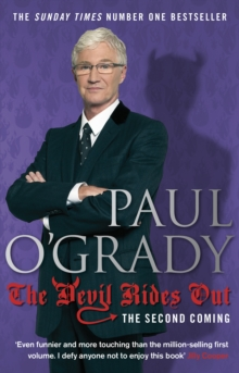 The Devil Rides Out, Paperback Book