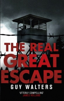 The Real Great Escape, Paperback Book