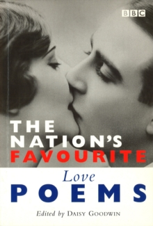 The Nation's Favourite: Love Poems, Paperback Book