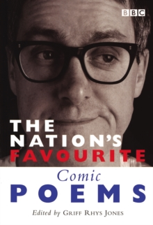 Nation's Favourite: Comic Poems, Paperback Book